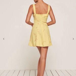 Reformation Dresses - Reformation Elena Dress